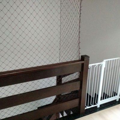 Escadas e Mezaninos